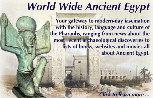 World Wide Ancient Egypt